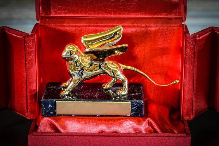The 2021 Lion Awards for Theatre