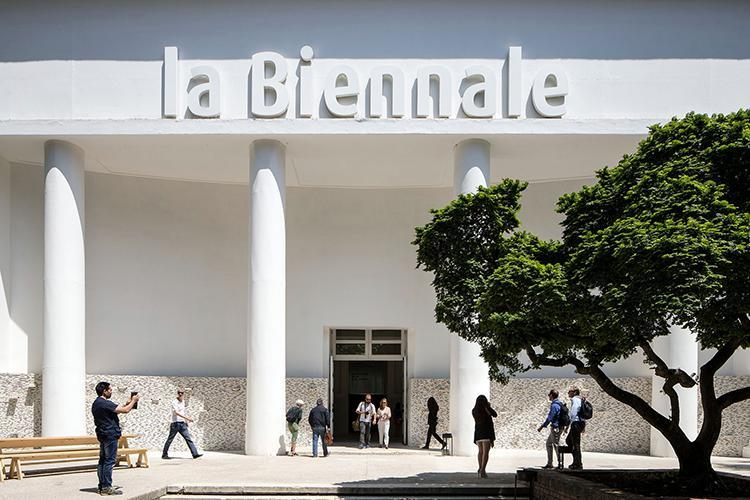 La Biennale di Venezia calendar of events 2018
