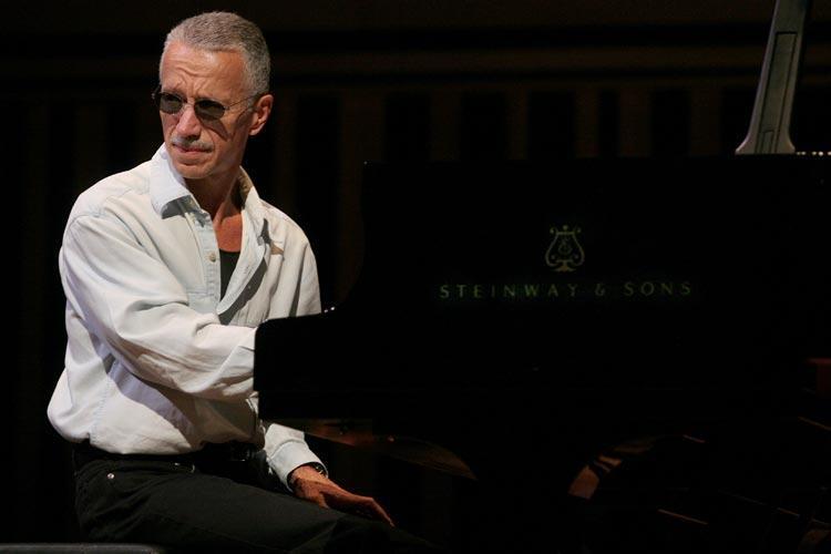 Sostituita la performance di Keith Jarrett il 29 settembre