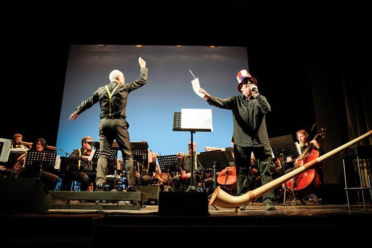 Biennale Musica 2018: il crossover tra Europa e Americhe