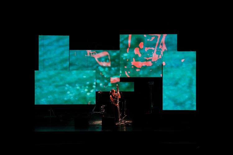 Biennale College Musica: il bando per compositori e video artisti under 35