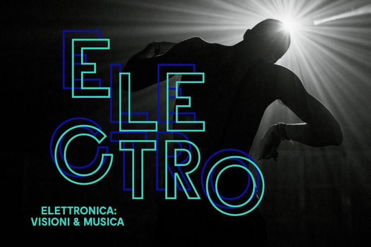 Electro – Elettronica: visioni e musica. Una mostra alla Biennale CIMM