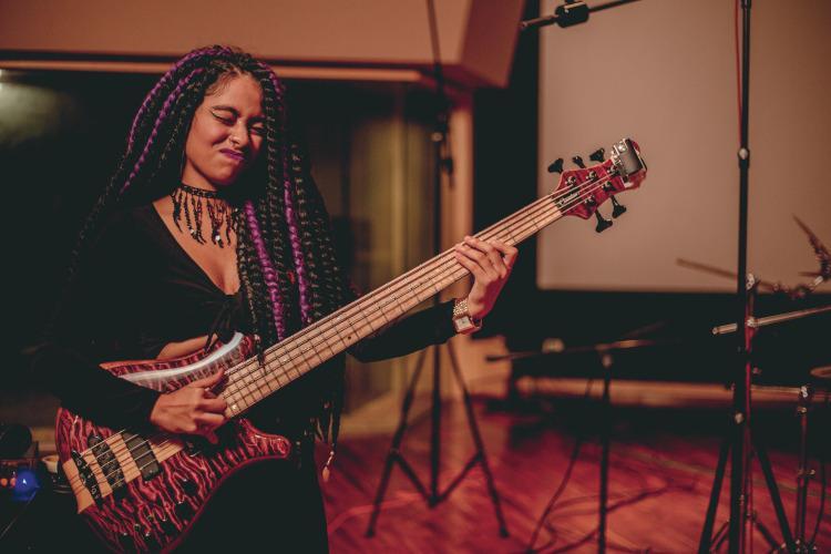 Annullata la presenza di Mohini Dey alla Biennale Musica 2019