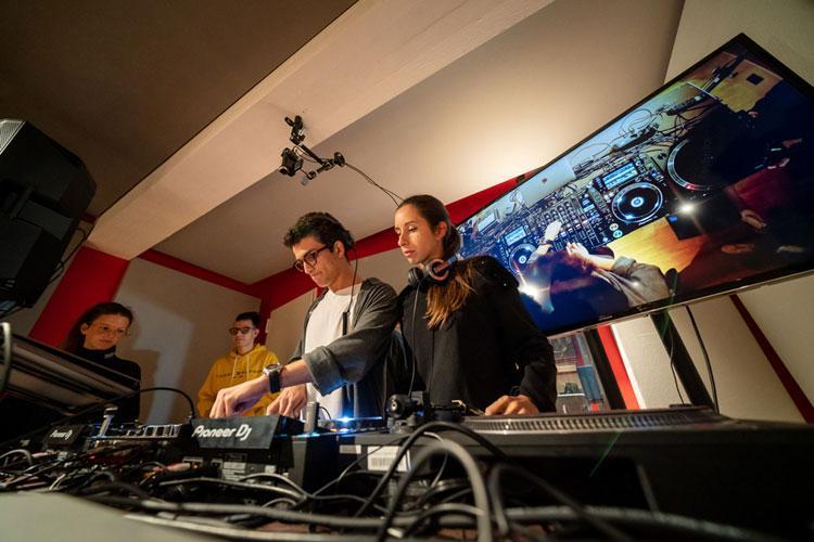 I nuovi bandi per DJ, Producer e Producer-Performer di musica elettronica