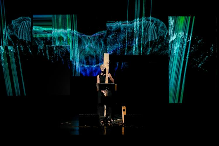 Biennale Musica 2020: modern classics and experimentation