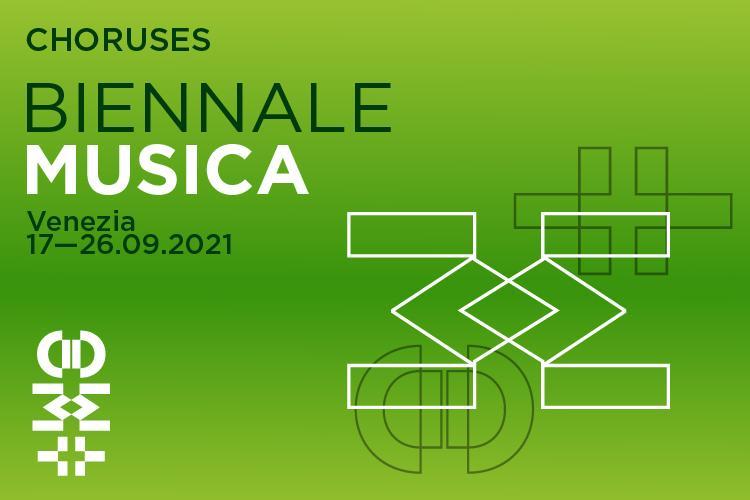 Online ticket sales for the Biennale Musica 2021