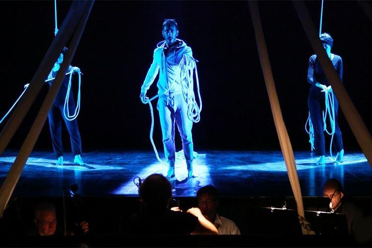 I tre atti unici di Biennale College - Musica
