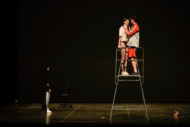 Il bando di Biennale College Teatro per giovani registi italiani