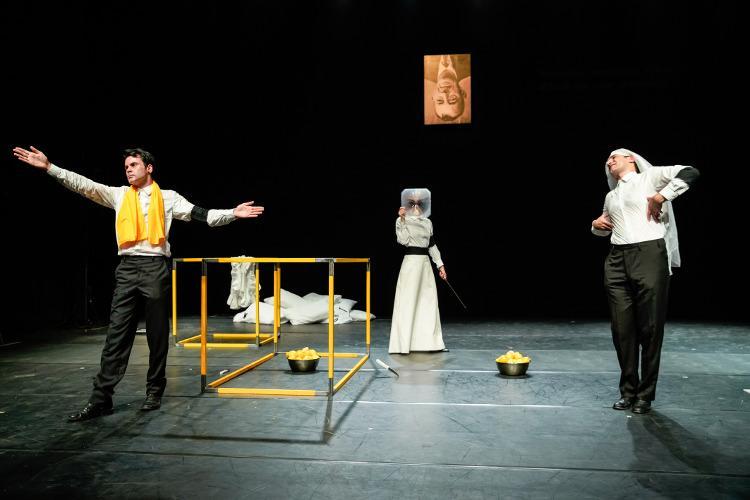 Gli undici selezionati della Biennale College Teatro: Autori