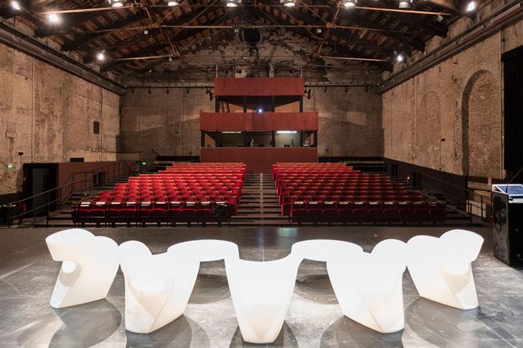 I finalisti della 4a edizione della Biennale College Teatro - Registi Under 30