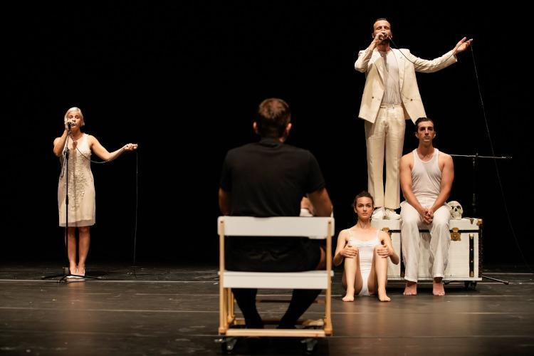 Il bando della Biennale College Teatro 2020 per giovani registi italiani