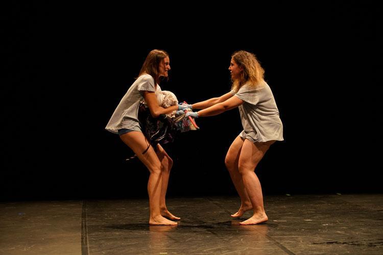 Paolo Costantini vincitore della Biennale College Teatro - Registi Under 30