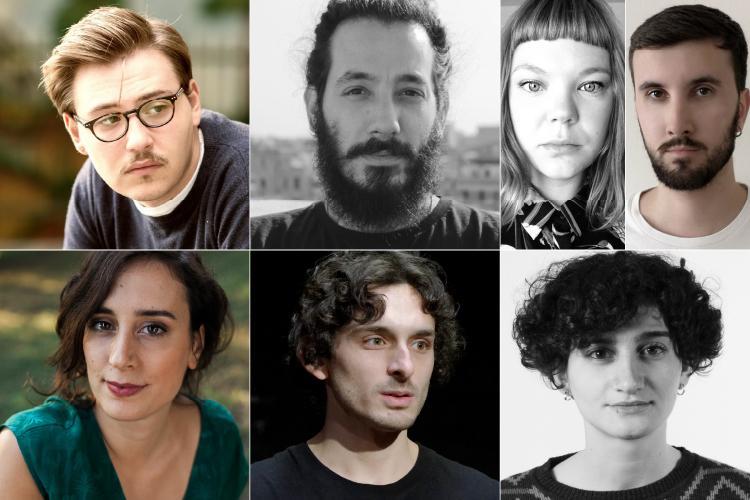 I finalisti del bando Registi Under 35 della Biennale College Teatro 2021