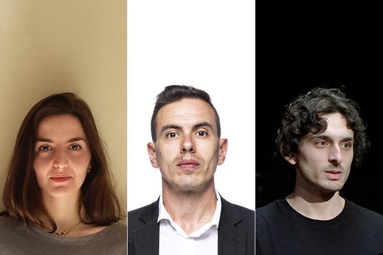 I vincitori della Biennale College Teatro 2021