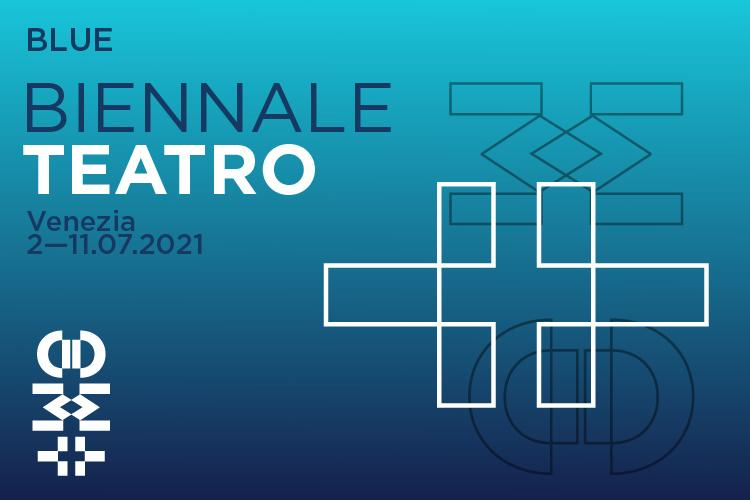 Starting from Monday 21 June, the presale of the shows of the Biennale Teatro 2021