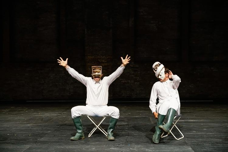 Il bando di Biennale College - Teatro per giovani registi italiani