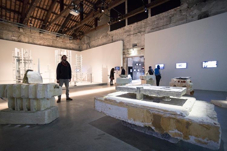 Biennale Arte 2019 | Information