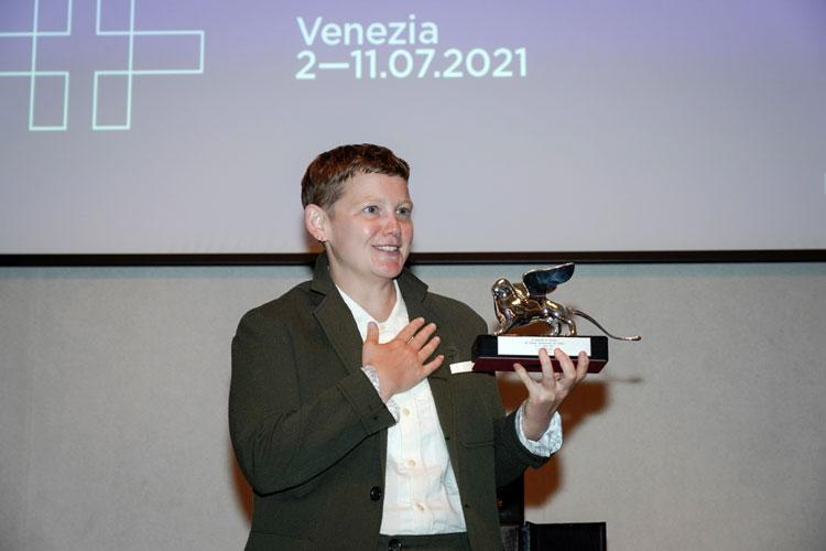 Biennale Teatro 2021 | Leone d'Argento