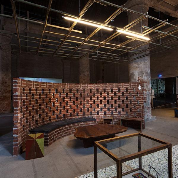 Biennale architettura 2018 case design for Case architettura