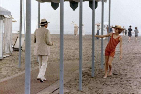 Venetsiyada ölüm (1971)
