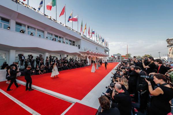 Venice Film Festival schedule: When are the top films